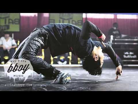 James Brown x Skillz - Poppa Soul (Bboy Bits Rock Remix)