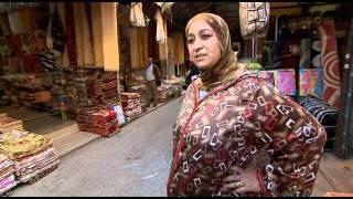 "Marokko ""Fés "" : Die andere Seite des Paradieses"