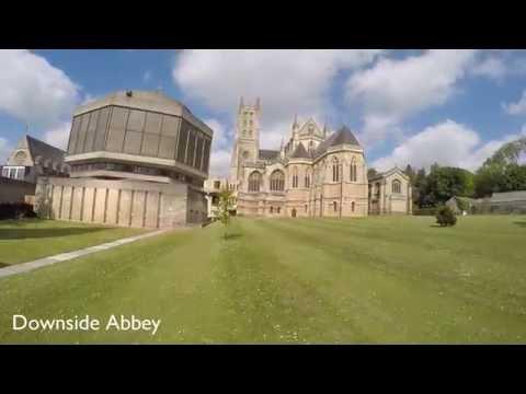 Benedictine Bath 2016