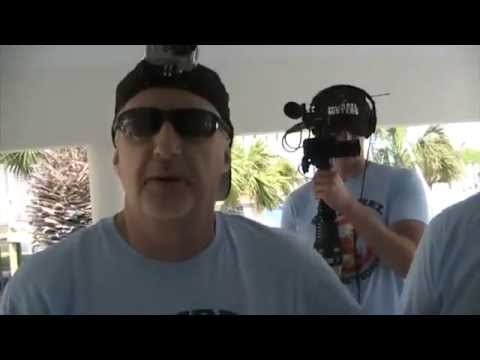 Scientology INC's David Miscavige sends harrassment team to Fair Game Marty Rathbun