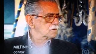 Retrospectiva 2014 - TV Globo falecidos do ano