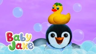Baby Jake - The Rubber Duck