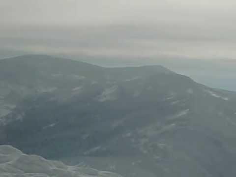 ad2f3ecddc 蔵王刈田岳 冬のお釜が見たくて - 2013年01月12日 [登山・山行記録] - ヤマレコ