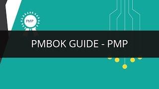 PMBOK Guide | PMP | Edureka