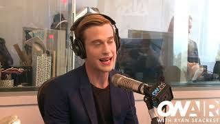 Ryan Talks to Hollywood Medium Tyler Henry | On Air with Ryan Seacrest