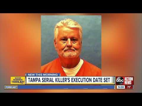 Gov. DeSantis sets execution date for Tampa serial killer Bobby Joe Long