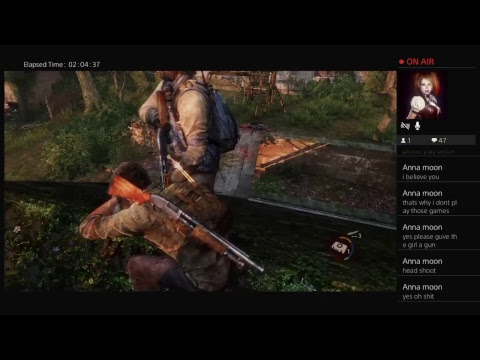 (Ps4) The Last Of Us Remastered