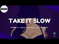 Download Hip Hop Club Banger Type Beat - TAKE IT SLOW (prod. by Keyrim) MP3 song and Music Video