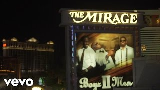 Boyz II Men - What Happens in Vegas