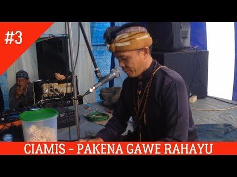 CIAMIS - Pakena Gawe Rahayu   Kacapi Tembang Sunda   Kang Kurnia