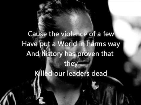 Citizen Cope Healing Hands With Lyrics Youtube
