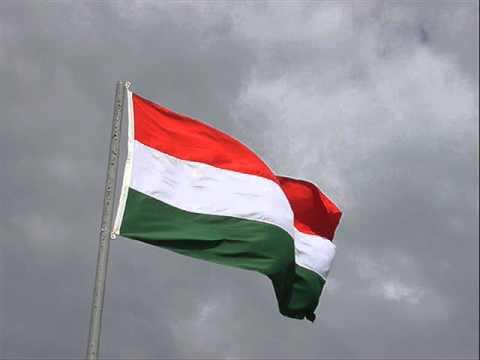 Magna Hungária   Magyar vagyok