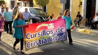 Peregrinación Fiesta de San Francisco en Tala, Jalisco