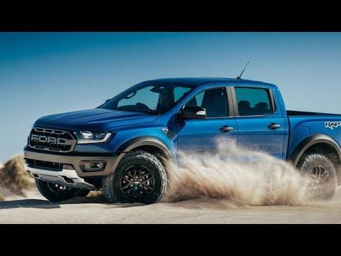2019 Ford Ranger Raptor - TOUGH TESTS !!! - Dauer: 6 Minuten, 27 Sekunden