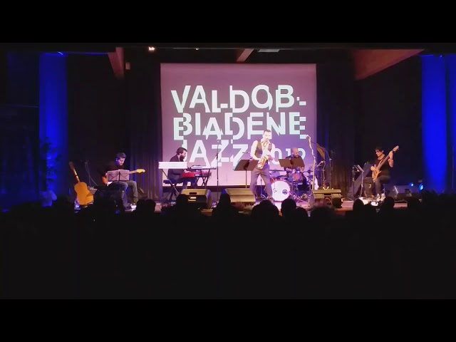 Valdobbiadene jazz- main event