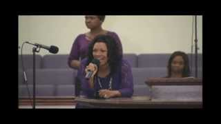 Evangelist Tina Smith {Part II - Women of TN Central}