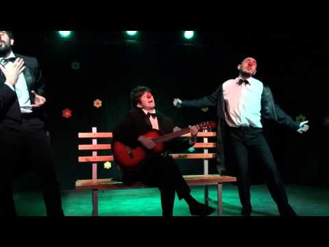 Azerbaijan State Pantomime Theatre