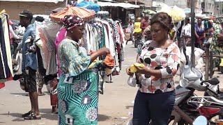 """Coronavirus : le Bénin dit ne pas avoir """"les moyens"""" de confiner la population"""
