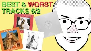 Weekly Track Roundup: 6/2 (Jai Paul Is Back! Plus Katy Perry, Miley Cyrus & Rosalía)