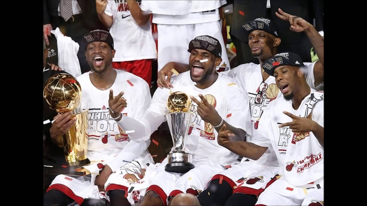 Better big 3 miami heat or cleveland cavs youtube better big 3 miami heat or cleveland cavs voltagebd Image collections