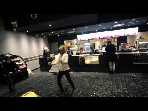 Harlem Shake Frankfurt - Cinema / Movie Theater