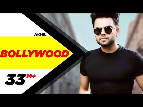 Bollywood (Full Video) | Akhil | Preet Hundal |Arvindr Khaira | Speed Records