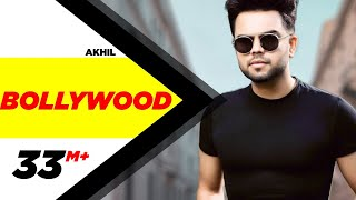Bollywood (Full ) | Akhil | Preet Hundal | Arvindr Khaira | Speed Records