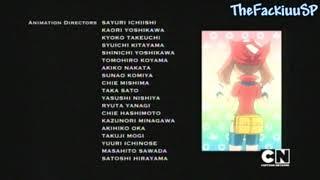 Pokémon The Movie: I choose you! - Ending Full (I choose you) - English Version