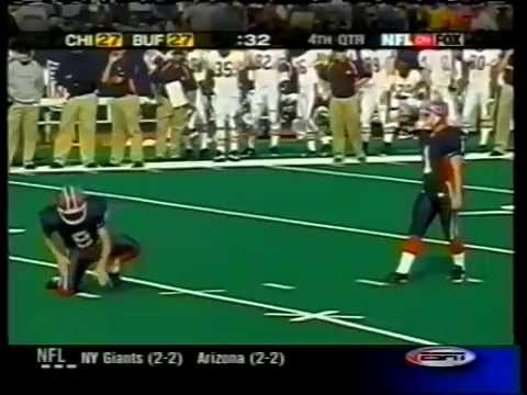 2002 Buffalo Bills