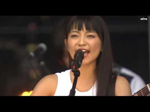 miwa - 441 [ROCK IN JAPAN FESTIVAL 2017]
