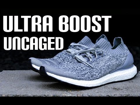 83285d92c Adidas Ultra Boost Uncaged