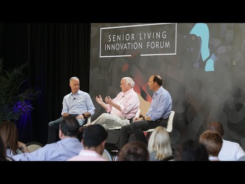 Exploring The Future Of Senior Housing | Senior Living Innovation Forum