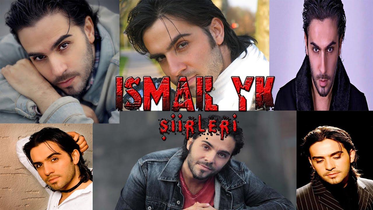 İsmail YK şiirleri 2021 @Ismail YK