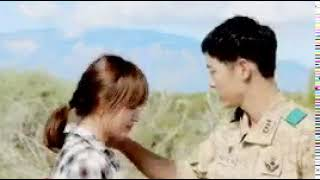 Korean Drama Kiss Scene Song Joong Ki Kiss Song Hye Kyo