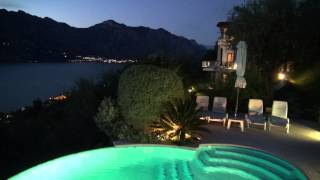 Villa Malcesine Youtube HD