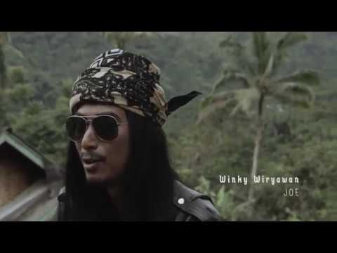 Rocker Balik Kampung - Behind The Scenes (Actor Version)