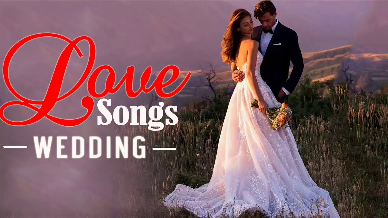 Best Romantic Wedding Songs Collection