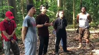 Video Penggambaran Filem Mat Kilau Bermula... download MP3, 3GP, MP4, WEBM, AVI, FLV Juli 2018