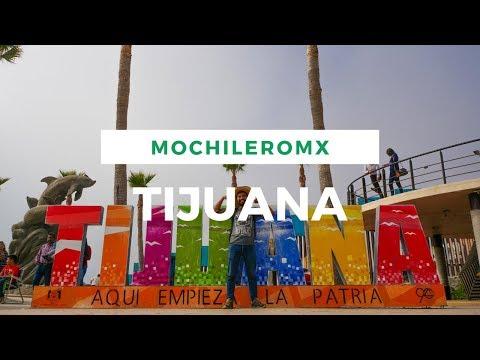 Welcome to Tijuana, Baja california!