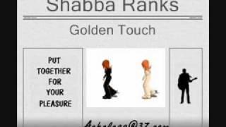 Shabba Ranks Golden Touch.mp3