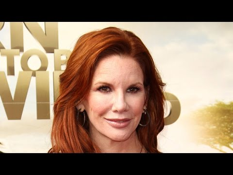 Melissa Gilbert Explains Why She Got Her Breast Implants Removed, Criticizes 'DWTS'