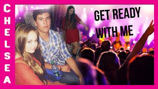 Get Ready With Me | Keith Urban CONCERT! Thumbnail