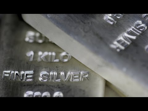 Ryba (GOLDEN GATE CZ): Stříbro je investice na několik let, v Česku jsou nejpopulárnější mince
