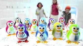 DigiPingviinit