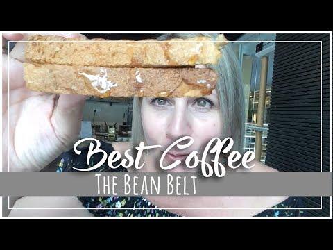 Kuala Lumpur | The Bean Belt for DEGAYO Coffee + Peanut Butter Toast