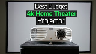 Ultimate Budget 4k Projector