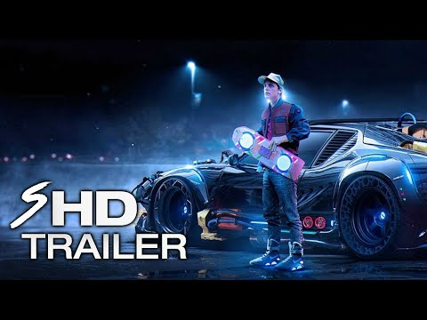 Back to the Future 4 - Full online #1 (2018) Michael J. Fox, Christopher Lloyd (Fan Made)