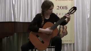 Romeo and Juliet  (guitar)