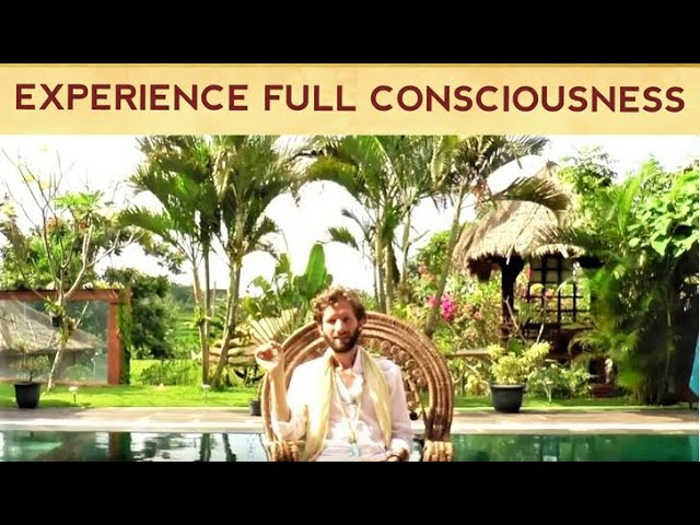Experience the Full Consciousness - THOUSAND SUNS Satsang