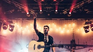 Bastian Baker - We Are The Ones (#FF)